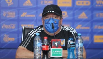 Va Tigres sin exceso de confianza ante Pumas