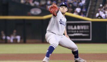 Regresan Dodgers con triunfo de Julio Urias