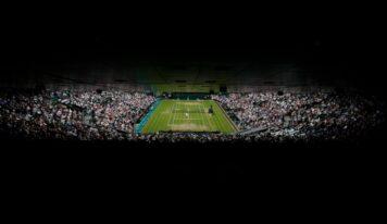 Tenis: Alertan de posibles amaños en partidos de Wimbledon y del US Open