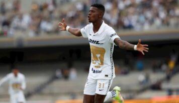 Pumas derrota a FC Juárez con gol de último minuto